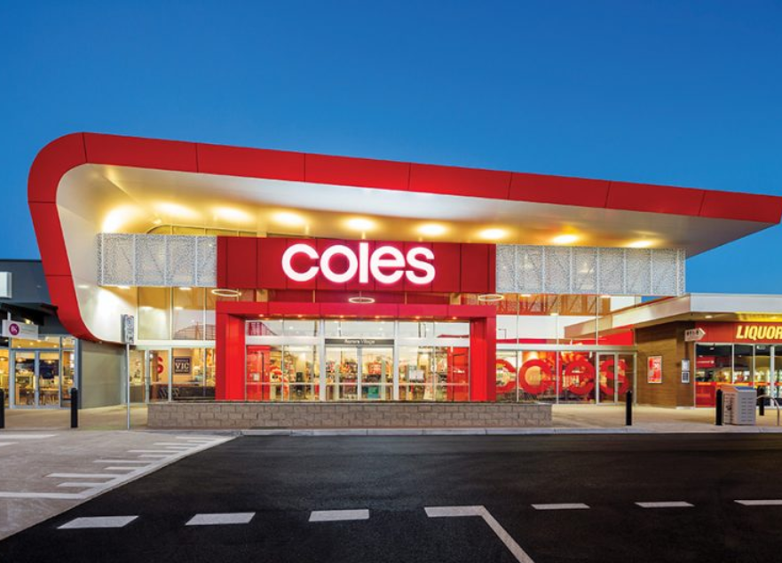 Coles labels fresh produce requirements compliance