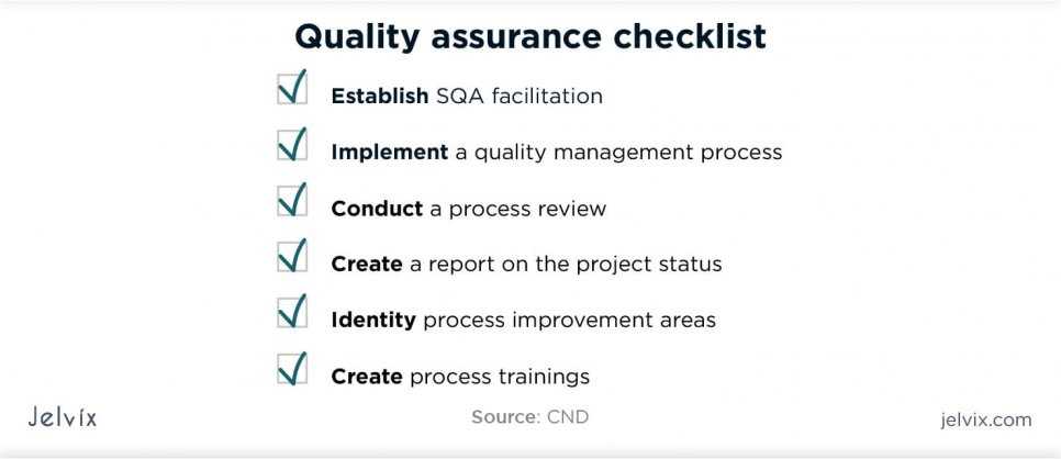 Quality assurance (QA) and quality control (QC) distinction is that QA is process-oriented, whereas QC is product-oriented; for food manufacturing, food packing, fresh produce, and fruit & vegetable packing.