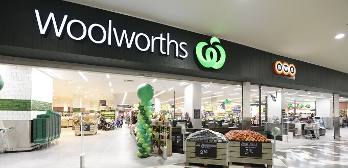 Woolworths fresh produce compliance software for fruit and vegetable
