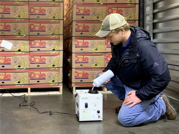 Fresh produce management software