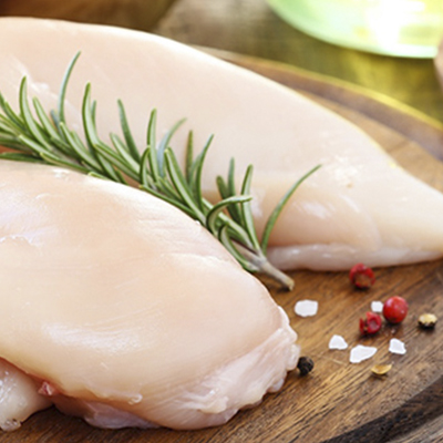 IQF meat & poultry processing app