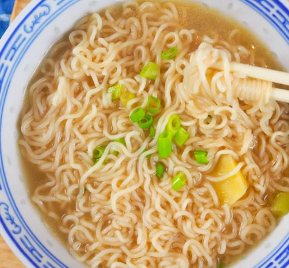 noodle manufacturing