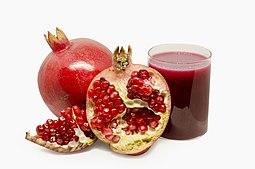 Fruit juice production process