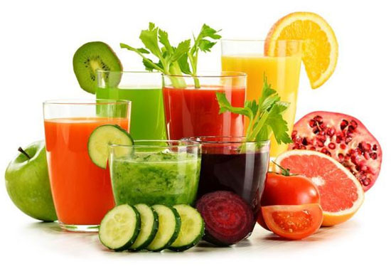 Fruit juice production process managed by Producepak app makes safe high quality fruit juice