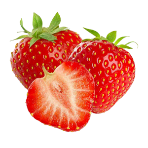 strawberry frozen IQF fruit manufacturing app