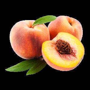 peach frozen