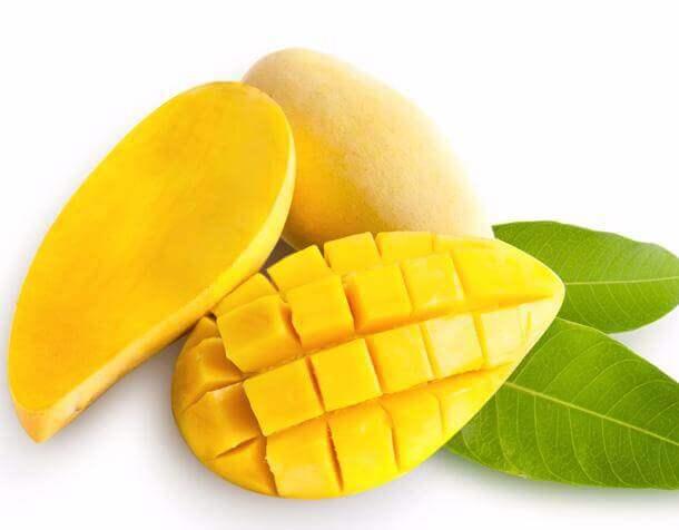 IQF Totapuri Mango Slices / Dices