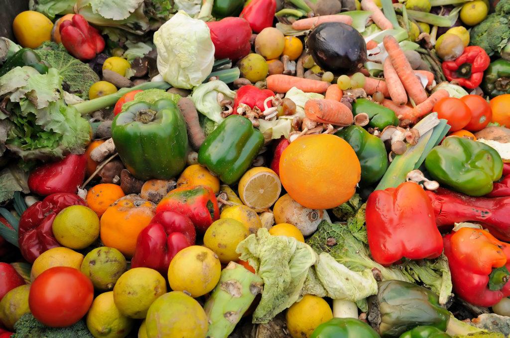 Increase fresh produce quality, reduce waste