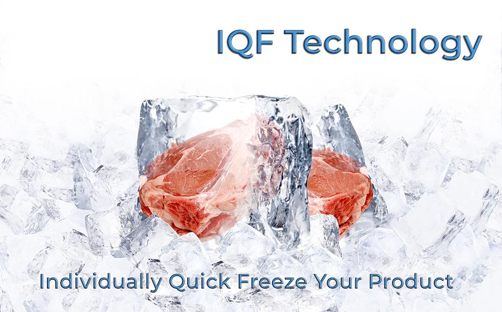 IQF quality control