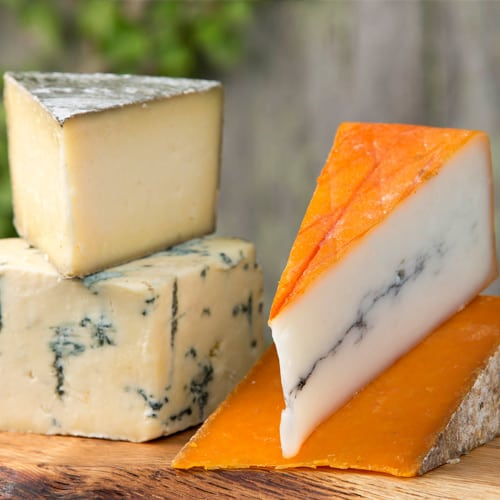 Cheese manufacturing good practices app