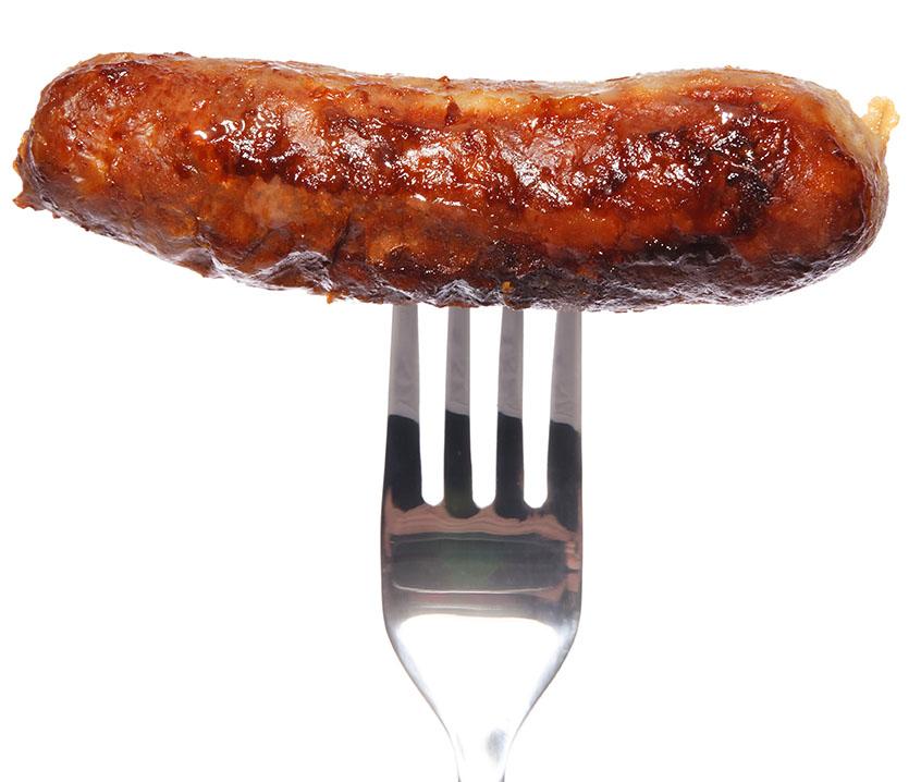 Sausage manufacturing app