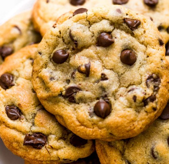 Cookie & biscuit cake manufacturing app