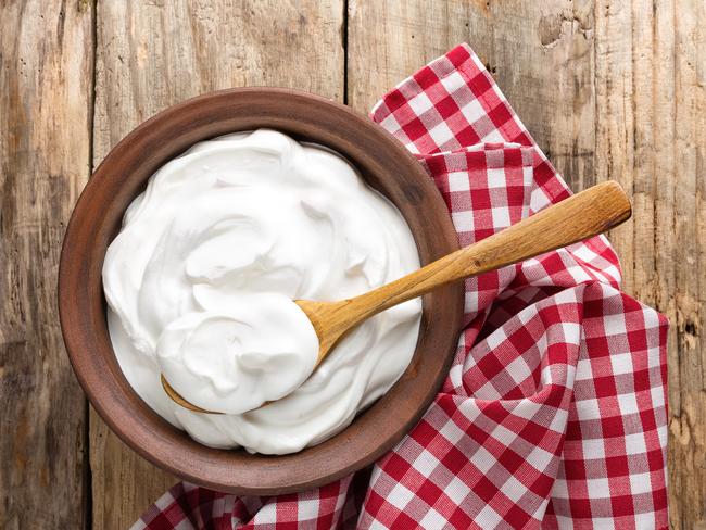 Yoghurt, yoghurt drink manufacturing app