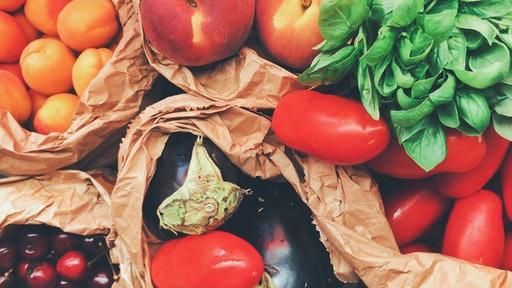 Fresh produce quality control app