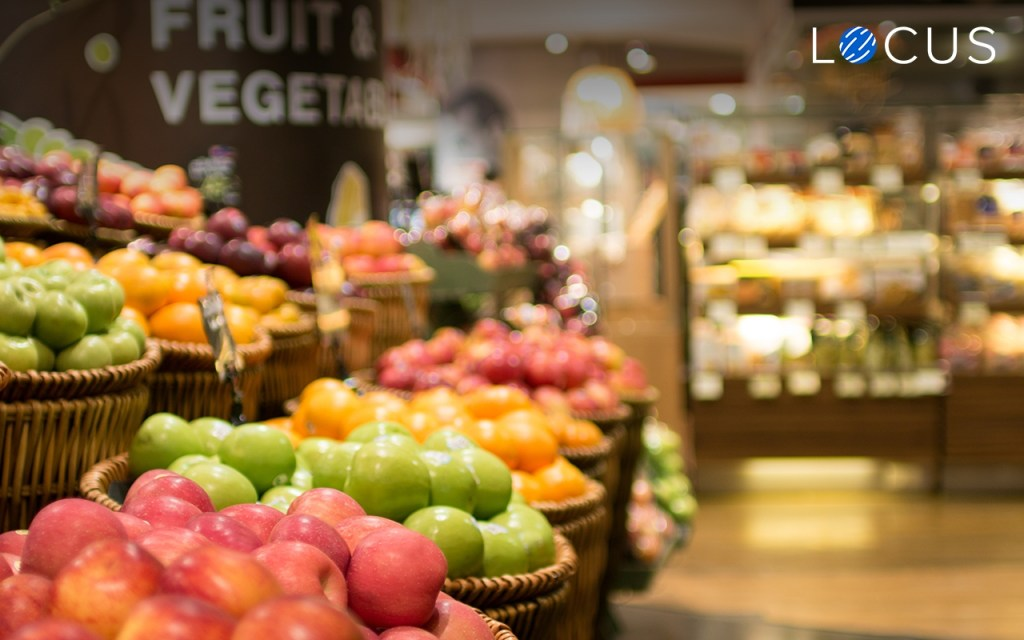Fresh Food Supply Chain Challenges