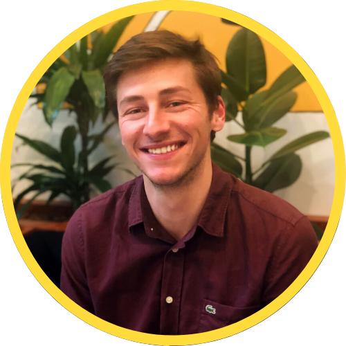 my no-code maker profile picture