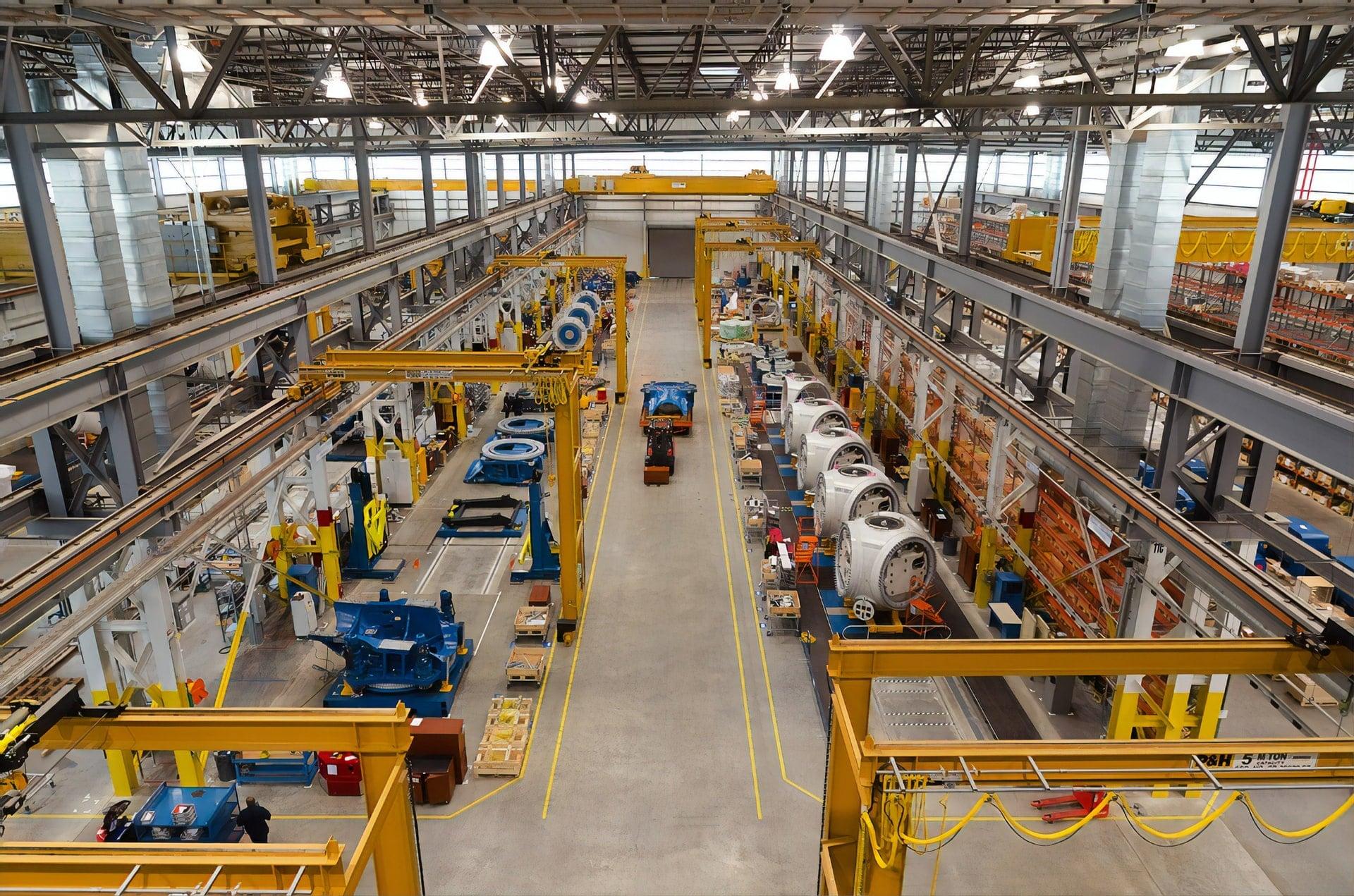 Production business loans