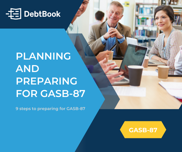 Planning and Preparing for GASB 87