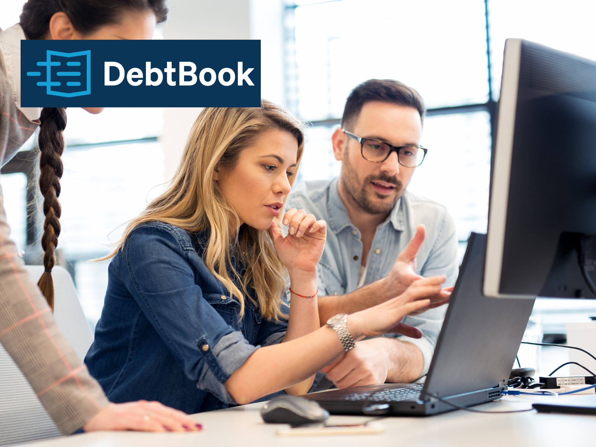 What is Debt Management Software?
