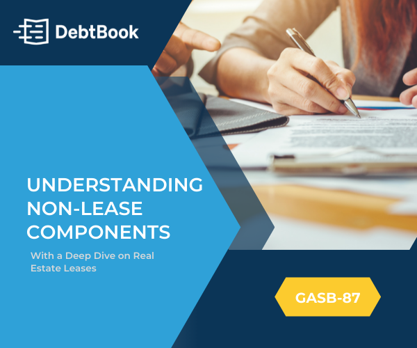 Understanding Non-Lease Components