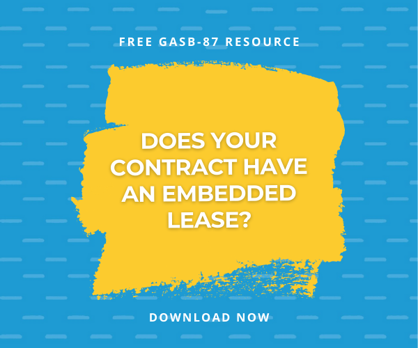 [FREE DOWNLOAD] Infographic: Does Your Contract Have an Embedded Lease?