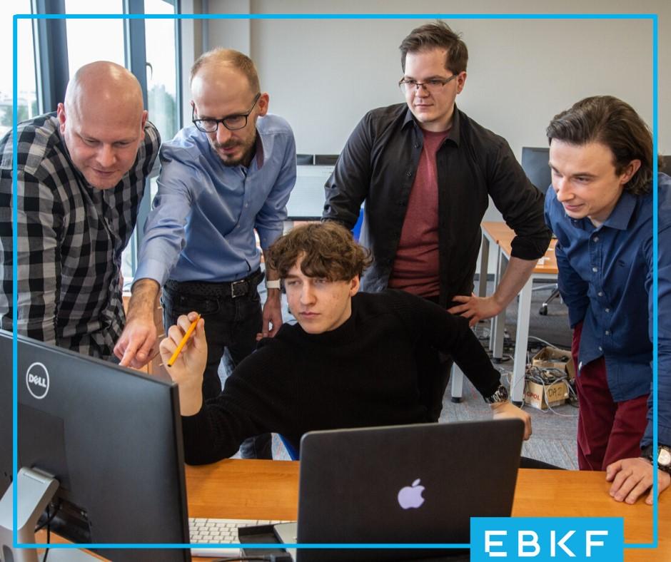 Zespół EBKF