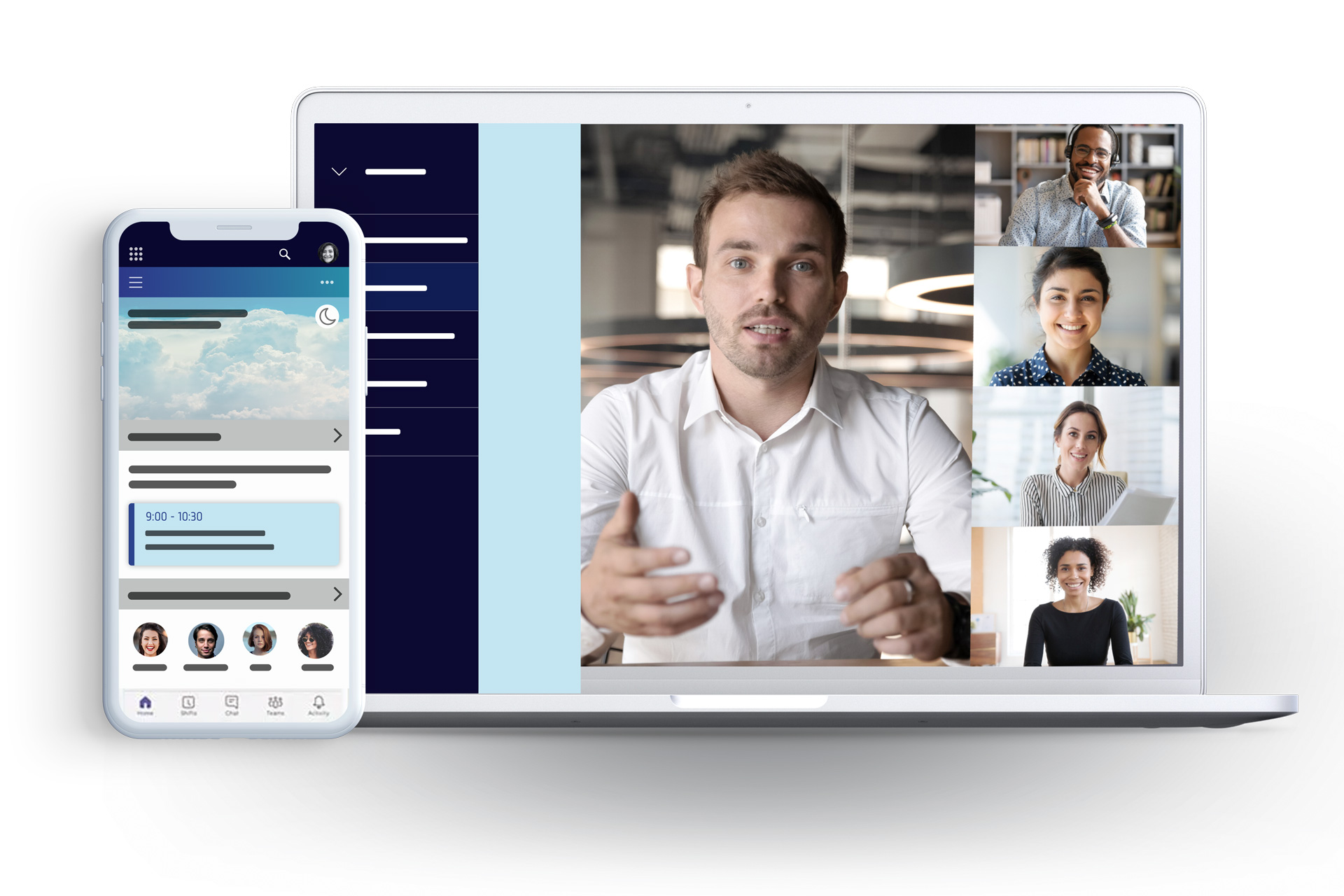 Workstream Collaboration Consulting
