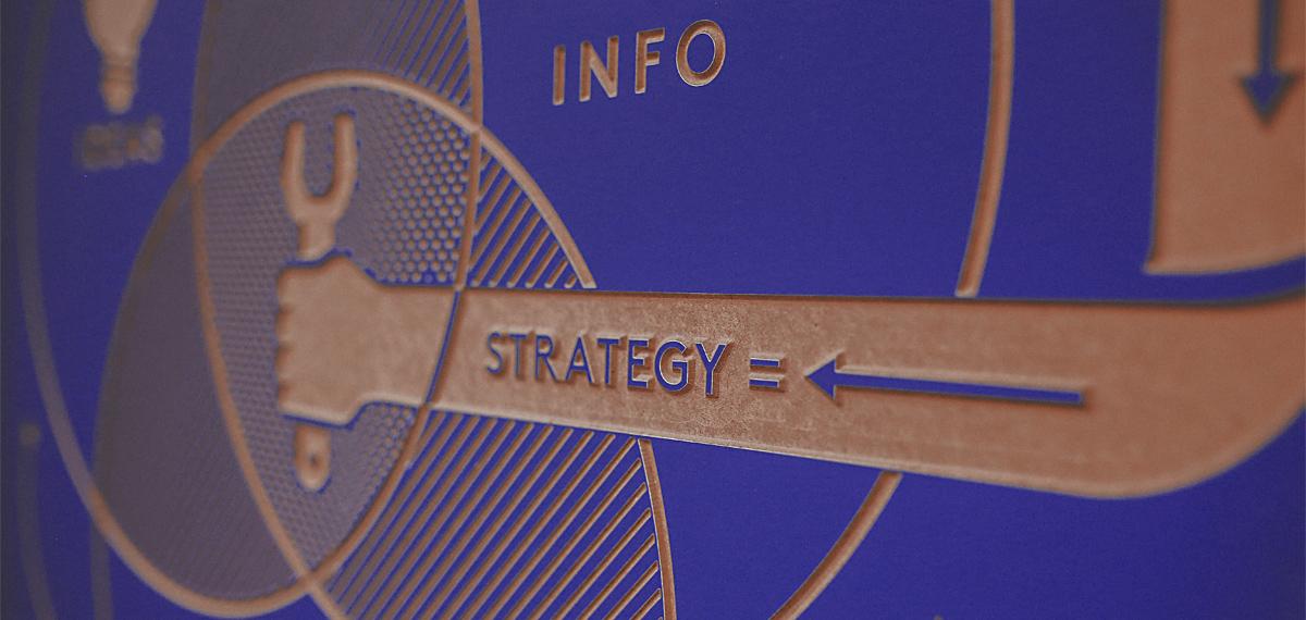 [Digitale Strategie] Wie wird sie entwickelt? (inkl. Phasen) Headerbild