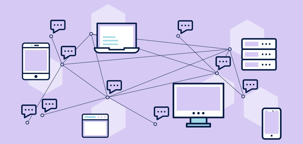 Was ist ein (Social) Intranet? Vorteile, Funktion etc. Headerbild