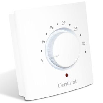 Quantum Funk-Thermostat mit Drehregler