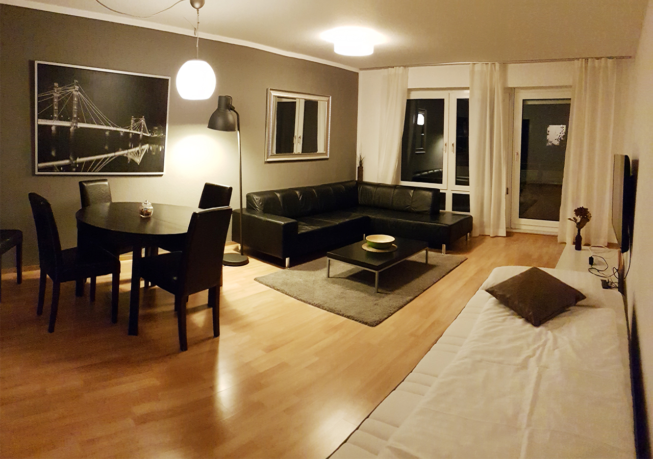 Living and dining area (4)