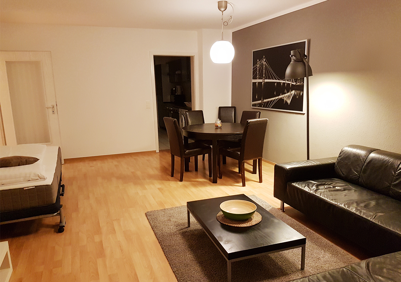 Living and dining area (2)