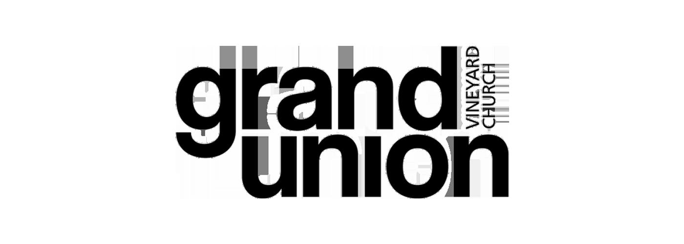 Grand Union Vineyard Logo