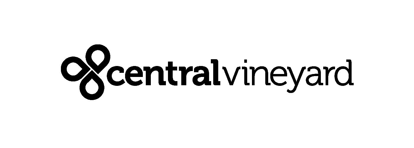 Central Vineyard Logo