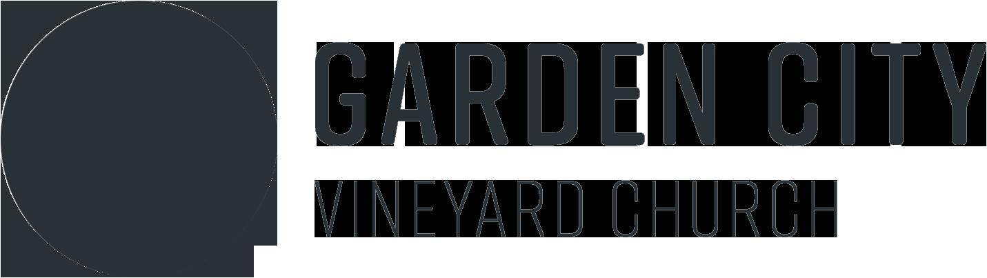 Garden Vineyard Vineyard Logo