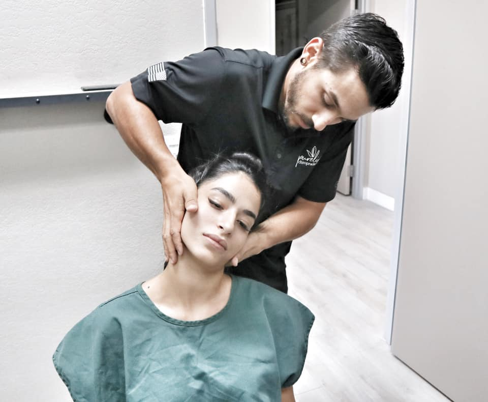 Chiropractic care for headaches?