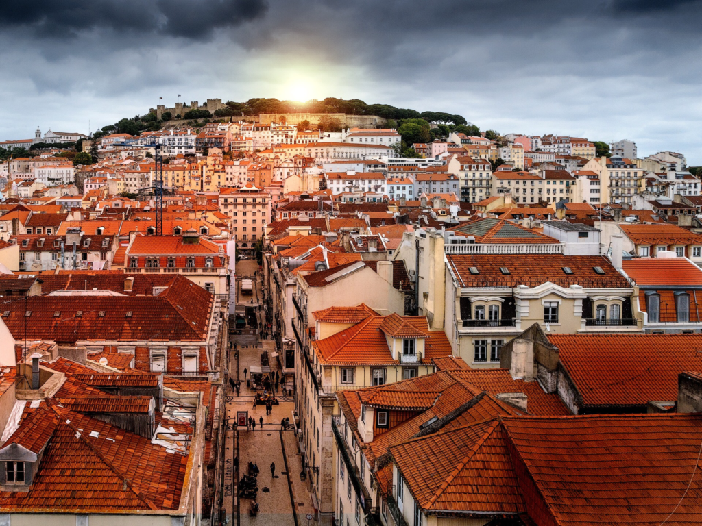 Portugal Cityscapes 1