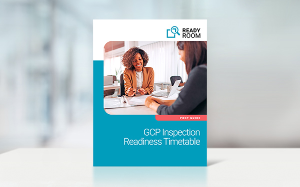 GCP Inspection Readiness Guide PDF