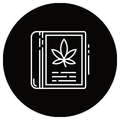 Lab tested cannabis