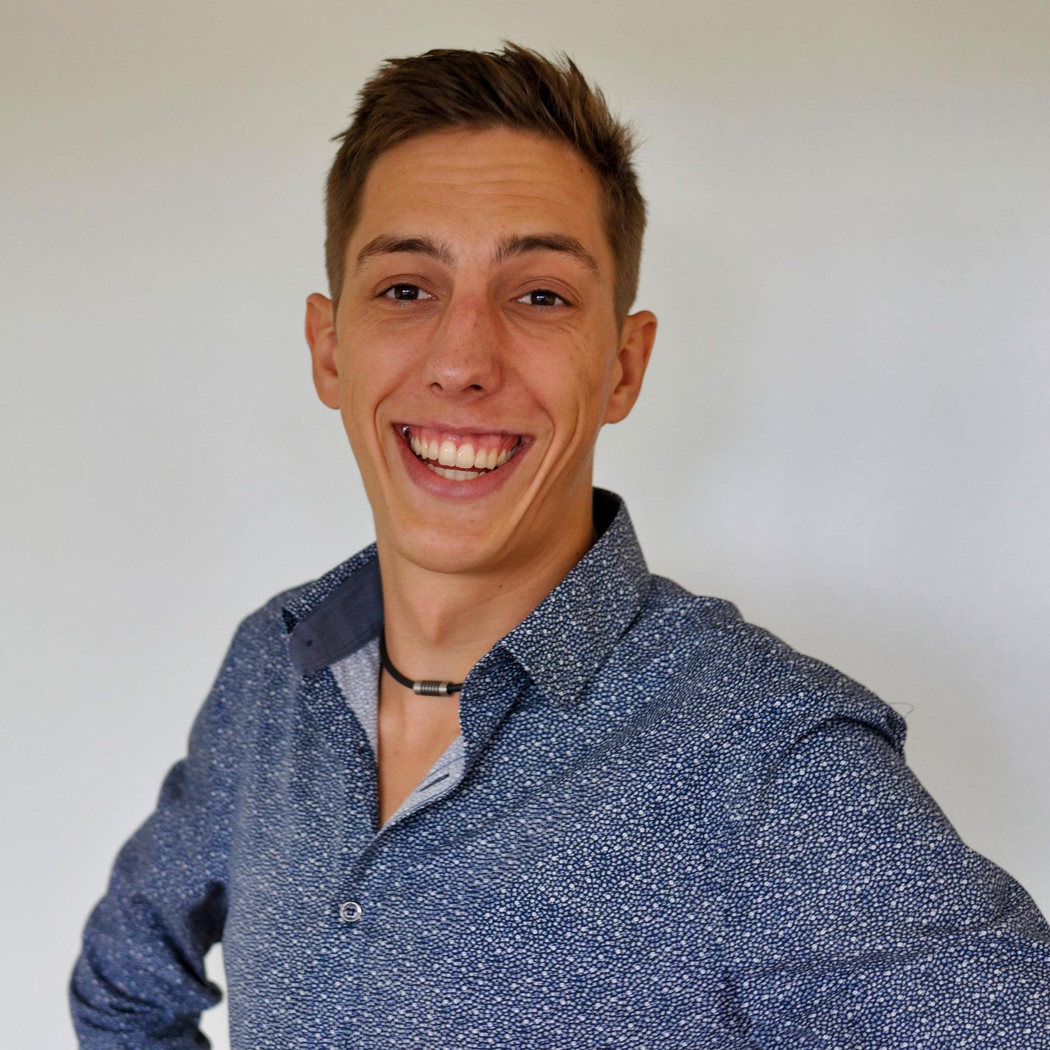 Photo of Alex Kapp