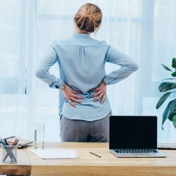 Ostéopathe Aix-les-bains Entreprise