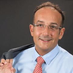 Frédéric Ostéopathie en Entreprise