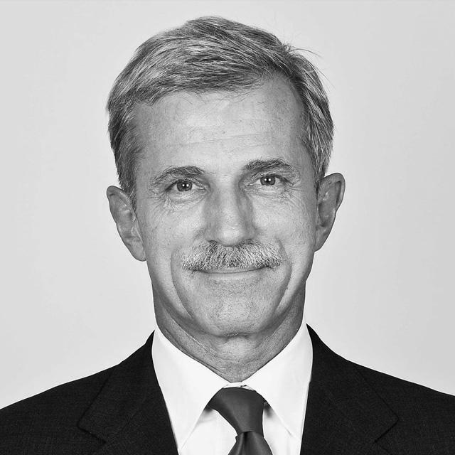 Prof. Dr. Thomas Zeltner