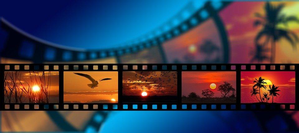 Film, Foto, Dias, Kino, Dokumentation