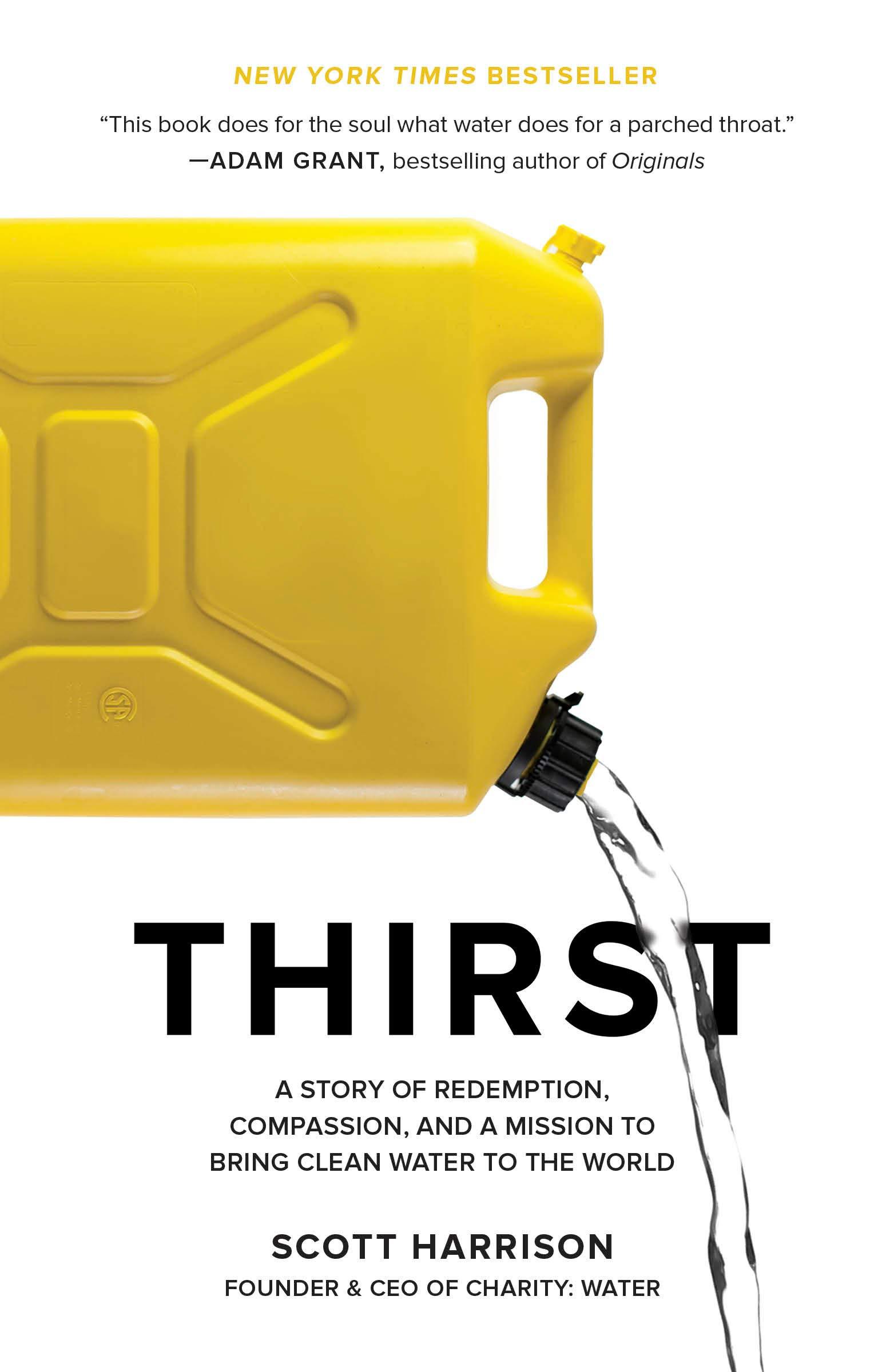 Thirst