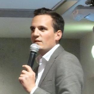 Grégoire Delpit
