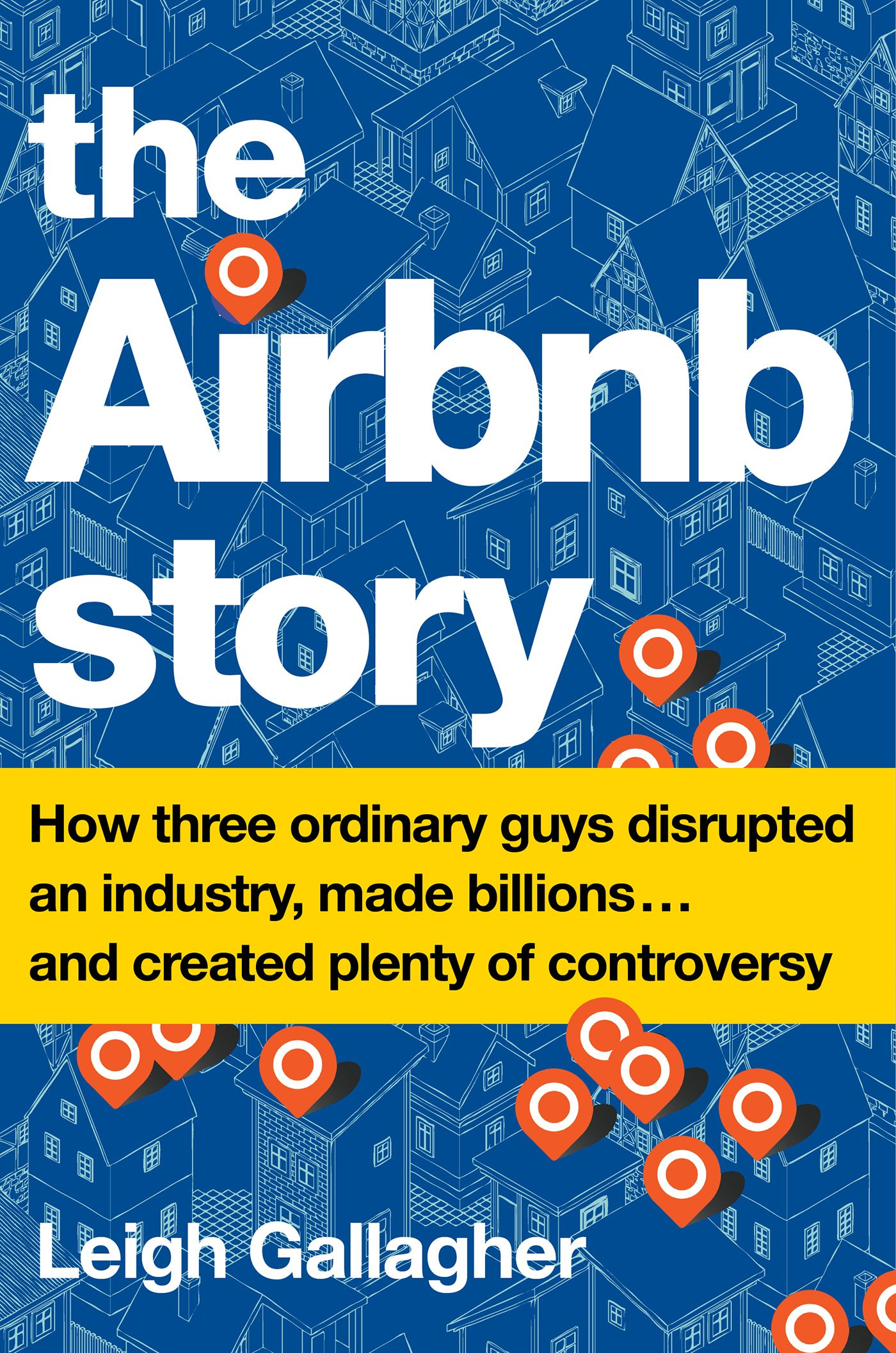 The Airbnb Story