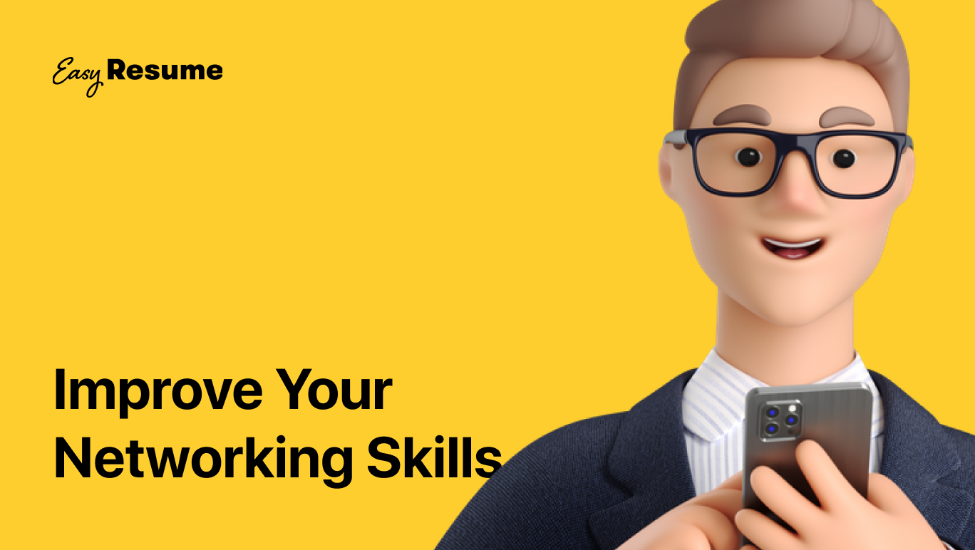 10 Ways to Improve Your Networking Skills