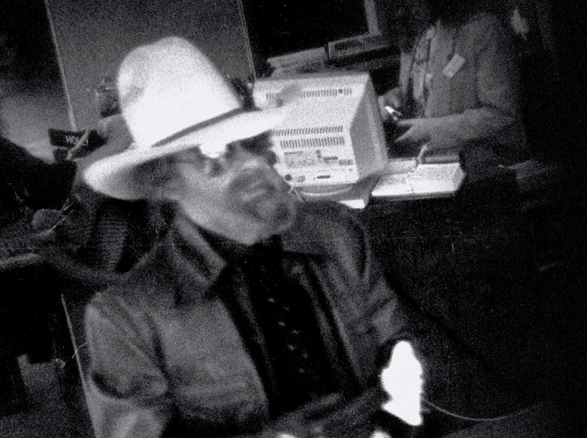 The Last Ride of Cowboy Bob