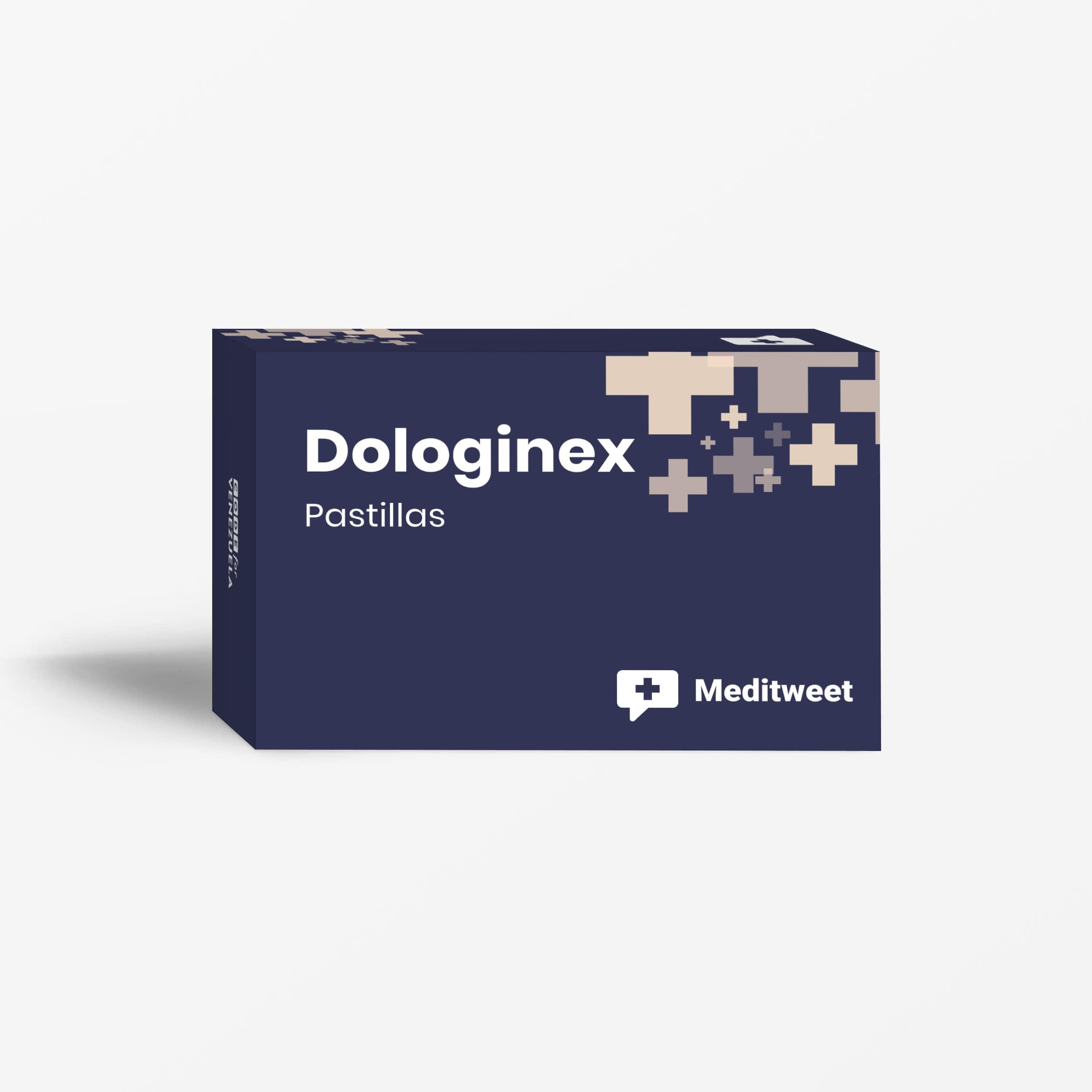 Dologinex: qué es, para qué sirve y dónde conseguirlo